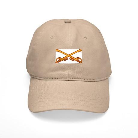 Cavalry branch Insignia Cap