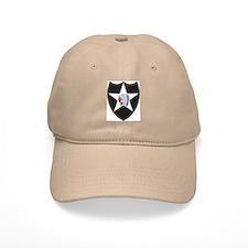 2nd Infantry Division Baseball Cap