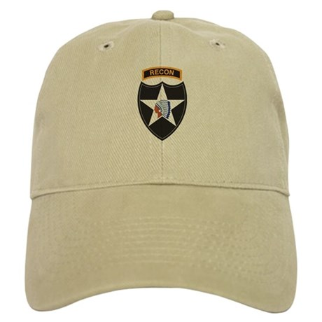 2nd Infantry Div with Recon T Cap