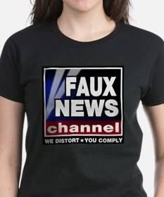 Faux News - On a Tee