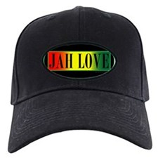 JAH LOVE 3A Baseball Hat