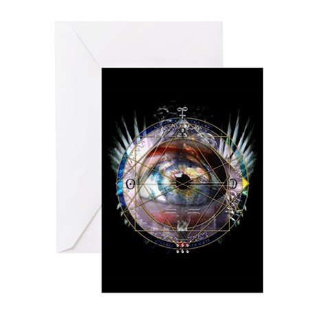 Alchemy Series CONJUNCTION 10pk cards
