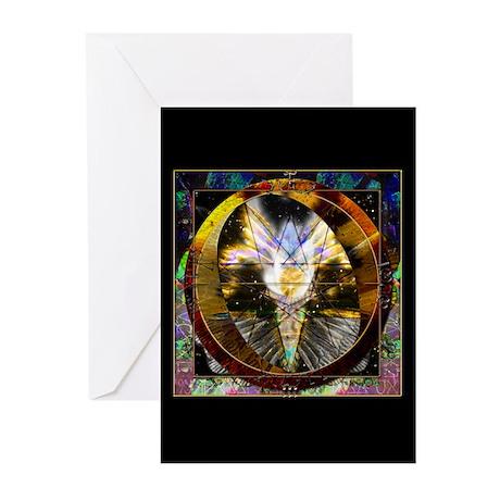 Alchemy Series SALT 10pk cards