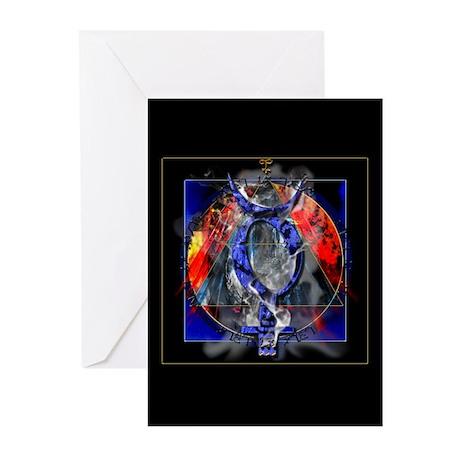Alchemy Series MERCURY 10pk cards