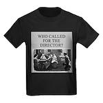 duplicate bridge player gifts Kids Dark T-Shirt