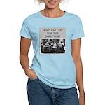 duplicate bridge player gifts Women's Light T-Shir