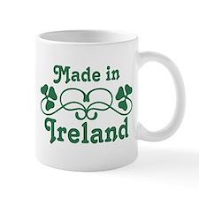 Made In Ireland Mug