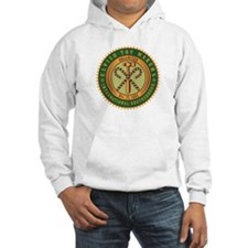 Toy Makers Union Hoodie