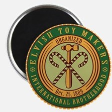 """Toy Makers Union 2.25"""" Magnet (10 pack)"""