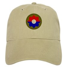 9th Infantry Division Baseball Cap