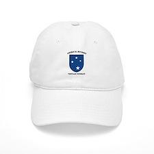 Americal Division Vietnam Vet Baseball Cap