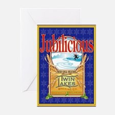 Twin Lakes Jubilicious Greeting Cards (Pk of 20)