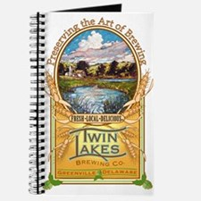 Twin Lakes Brewing Company logo Journal