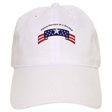 Proud Mother of a Soldier Baseball Cap