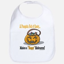 Popular Holiday Design Bib