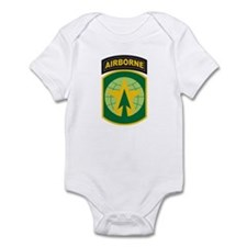 16th Military Police Brigade Infant Bodysuit