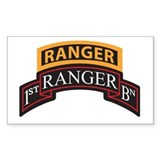 1st ranger battalion Single