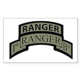1st ranger battalion Single