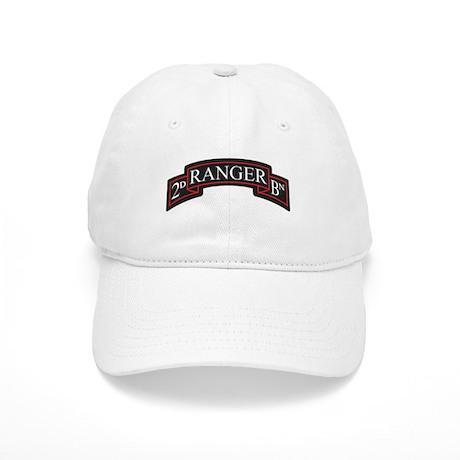 2D Ranger BN Scroll Cap
