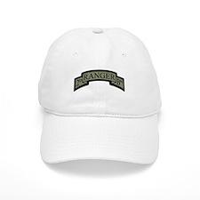 2D Ranger BN Scroll ACU Baseball Baseball Cap