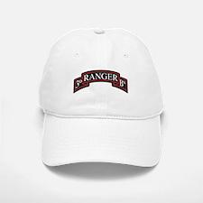 3D Ranger BN Scroll Baseball Baseball Cap