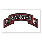 3rd ranger regiment Single