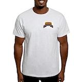 3rd ranger battalion Light T-Shirt
