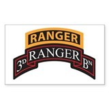3rd ranger battalion Single