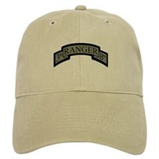 3rd Ranger Bn Scroll ACU Baseball Cap