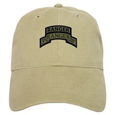 3rd Ranger Bn Scroll/Tab ACU Baseball Cap