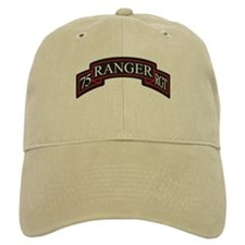 75 Ranger RGT scroll Baseball Baseball Cap