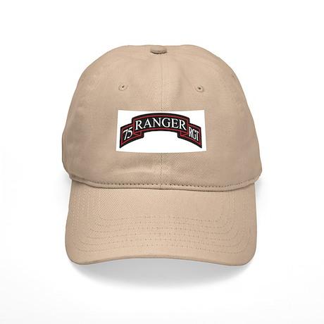 75 Ranger RGT scroll Cap