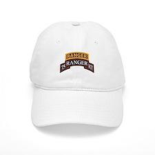 75 Ranger RGT scroll with Ran Baseball Baseball Cap