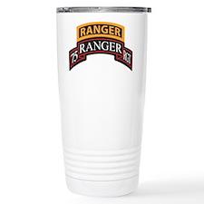 75 Ranger RGT scroll with Ran Travel Mug