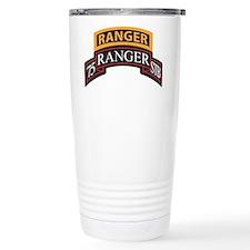 75 Ranger STB scroll with Ran Travel Mug