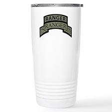 75th Ranger STB Scroll/tab Travel Mug
