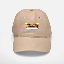 Ranger Tab Baseball Baseball Cap