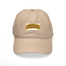 Ranger Tab Baseball Cap
