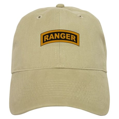 Ranger Tab Cap