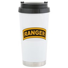 Ranger Tab Travel Mug