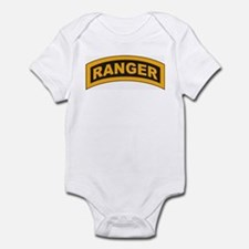 Ranger Tab Infant Bodysuit