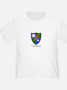 75th Ranger Regimental Crest T