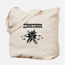 Breaking dawn quotes Tote Bag