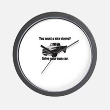 Cool Twilight quotes Wall Clock
