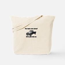 Funny Team bella Tote Bag