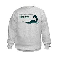 Nessi - I believe Sweatshirt