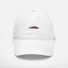 shark1 Baseball Baseball Cap