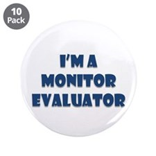 "Monitor 3.5"" Button (10 Pack)"