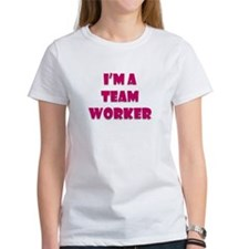Team Worker Tee