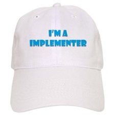 Implementer Baseball Cap
